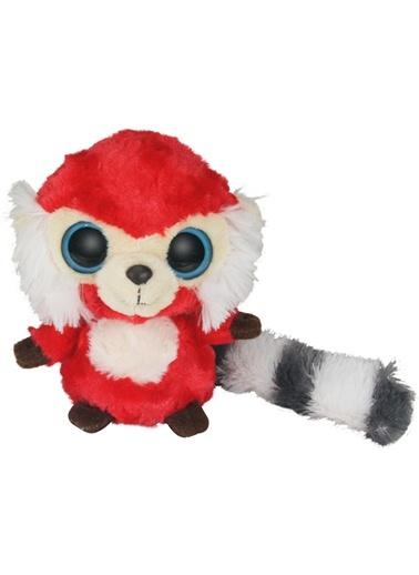 YooHoo Giyimli Maymun 13cm-YooHoo Friends